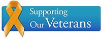 Supporting our veterans.