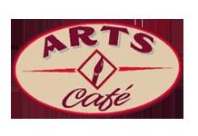 Arts Cafe Logo