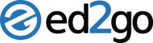 Ed 2 Go Logo