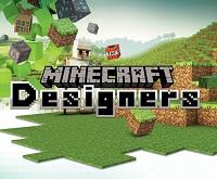 Minecraft Designers Sign