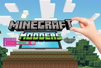 Minecraft Modders Sign