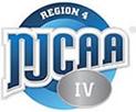 Region 4 NJCAA 4 logo