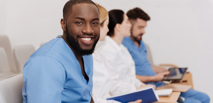 Medical Assistant Student