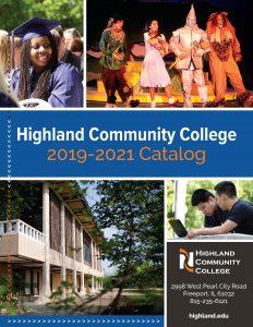HCC 2019-2021 Catalog
