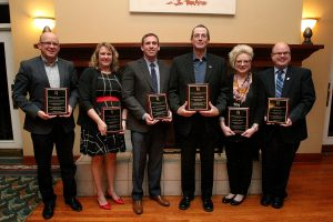 2019 Distinguished Alumni Inductees